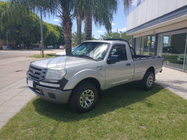 Ford RANGER CAB SIMPLE 4X2